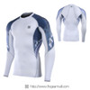 FIXGEAR C2L-W48 Compression Base Layer Long Sleeve Shirts
