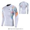 FIXGEAR C2L-W49 Compression Base Layer Long Sleeve Shirts