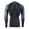 FIXGEAR CPD-B86 Compression Base Layer Long Sleeve Shirts
