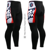 FIXGEAR LT-g4 Mens Cycling Padded Pants