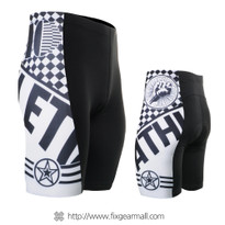 FIXGEAR ST-6 Mens Cycling Padded Shorts