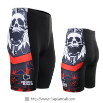 FIXGEAR ST-11 Mens Cycling Padded Shorts