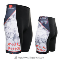FIXGEAR ST-21 Mens Cycling Padded Short Pants