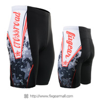 FIXGEAR ST-24 Mens Cycling Padded Short Pants