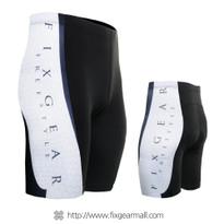 FIXGEAR ST-34 Mens Cycling Padded Shorts