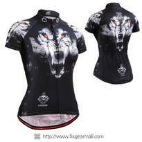 FIXGEAR CS-W1302 Women s Short Sleeve Cycling Jersey 850db4940