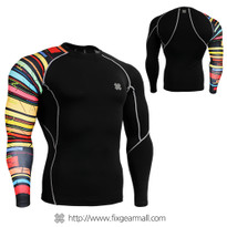 FIXGEAR CP-B33 Compression Base Layer Shirts