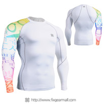 FIXGEAR CP-W3 Compression Base Layer Shirts