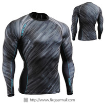 FIXGEAR CFL-67 Compression Base Layer Shirts