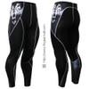 FIXGEAR P2L-B18 Compression Leggings Pants