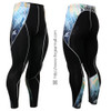 FIXGEAR P2L-B42 Compression Leggings Pants