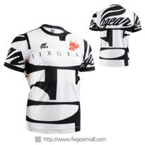 FIXGEAR RM-3402 T-Shirts Men's Sports Tee