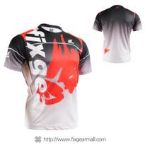 FIXGEAR RM-5002 T-Shirts Men's Sports Tee
