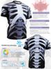 FIXGEAR RM-5502 T-Shirts Men's Sports Tee Description