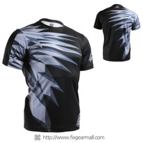 FIXGEAR RM-5902 T-Shirts Men's Sports Tee