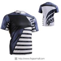 FIXGEAR RM-6102 T-Shirts Men's Sports Tee