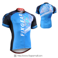 FIXGEAR CS-4602 Men's Cycling Jersey Short Sleeve