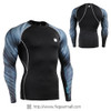 FIXGEAR CPD-B67 Compression Base Layer Shirts