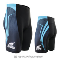 FIXGEAR ST-56 Mens Cycling Padded Shorts
