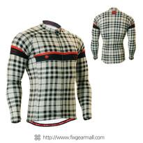 FIXGEAR CS-101 Men's Cycling Jersey long sleeve