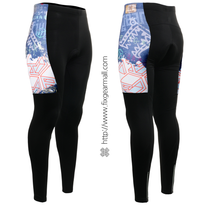 FIXGEAR LT-W15 Women's Cycling Padded Pants