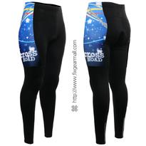 FIXGEAR LT-W23 Women's Cycling Padded Pants