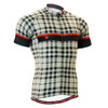FIXGEAR CS-102 Men's Cycling Jersey Short Sleeve front view