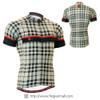 FIXGEAR CS-102 Men's Cycling Jersey Short Sleeve front
