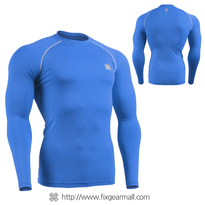 FIXGEAR CPL-CS Compression Base Layer Long Sleeve Shirts