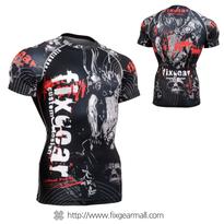 FIXGEAR CFS-30 Compression Base Layer Shirts