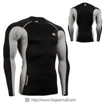 FIXGEAR CT-BSL Compression Base Layer Long Sleeve Shirt