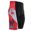 FIXGEAR ST-44 Mens Cycling Padded Shorts