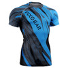 FIXGEAR CFS-68C Compression Base Layer Short Sleeve Shirts