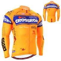 FIXGEAR CS-701 Men's Cycling Jersey long sleeve
