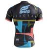 FIXGEAR CS-34k2 Men's Short Sleeve Cycling Jersey