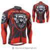 FIXGEAR CS-1301 Men's Cycling Jersey long sleeve
