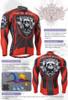 FIXGEAR CS-1301 Men's Cycling Jersey long sleeve description