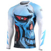 FIXGEAR CFL-78 Compression Base Layer Shirts