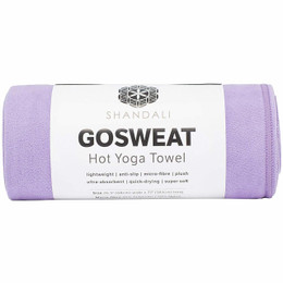Yoga or Pilates Hand Towel