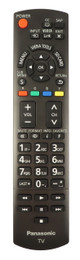 Panasonic 3D TV Remote Control