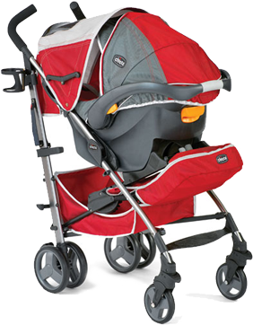8ffd34092 Kids Company by Richprime, Inc. | Chicco Liteway Stroller Plus