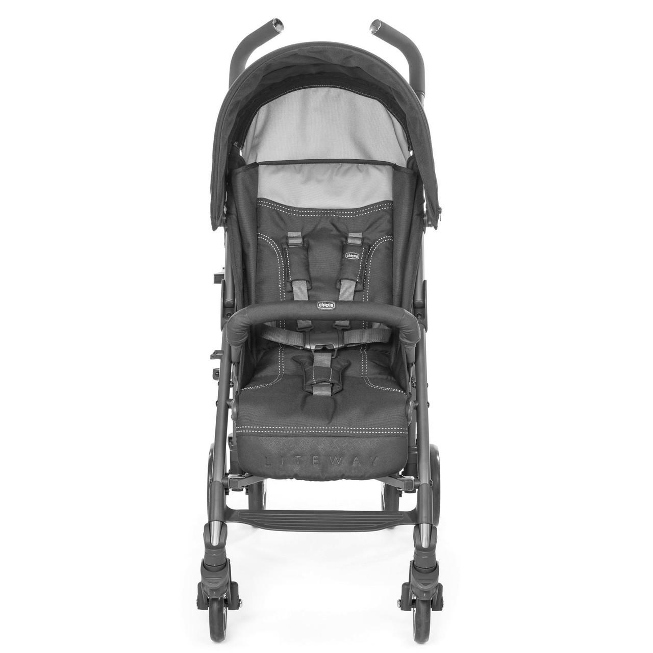 9232de9b6a3 Kids Company by Richprime, Inc. | Chicco Liteway III Stroller - Jet ...