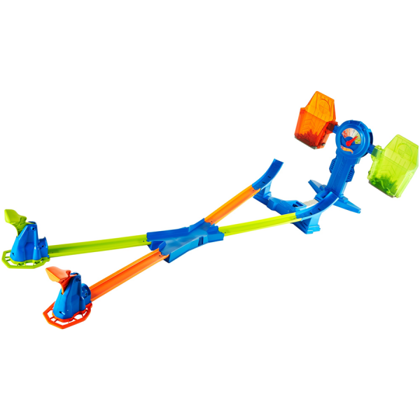 Kidscompany | Hot Wheels Balance Break-out