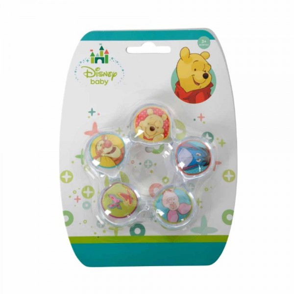 Winnie the Pooh Disney Baby Water Filled Teether