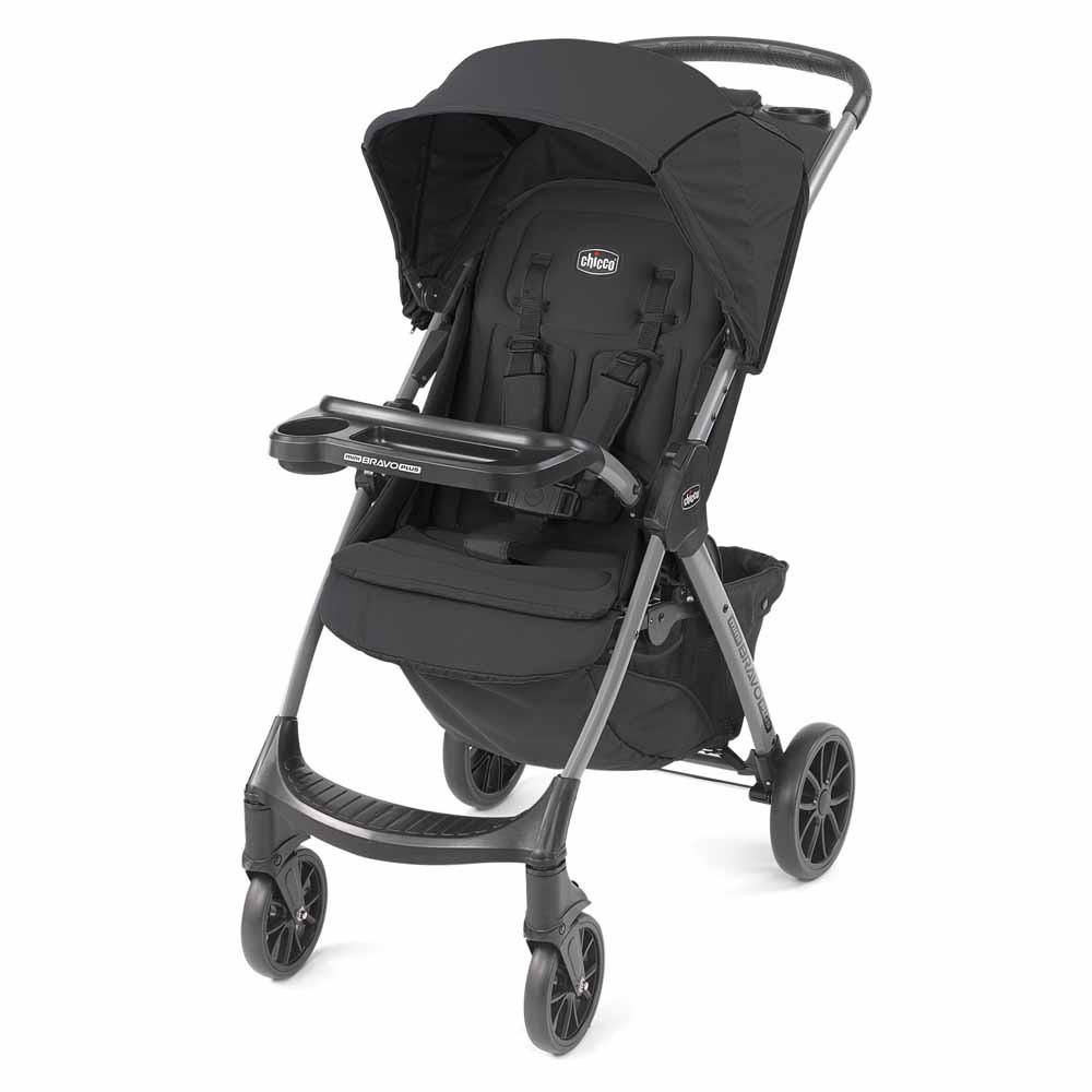 Kids Company Mini Bravo Plus Stroller Ink Fs