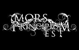 Mors Principium Est