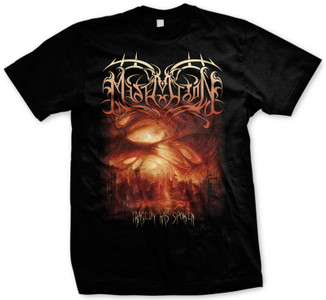 Miseration Album Tee