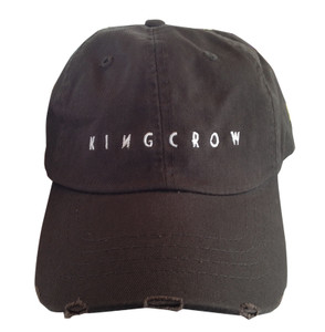 Kingcrow Hat Front