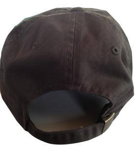 Kingcrow Hat Back