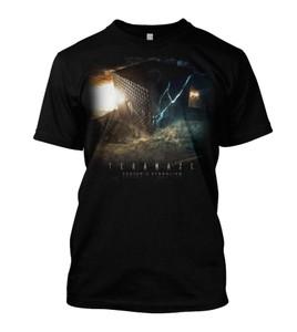 Teramaze Esoteric Symbolism T-Shirt